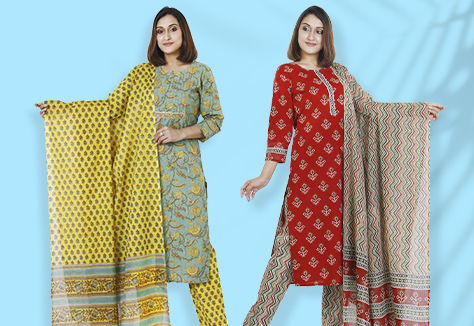 Women Kurtis Suppliers