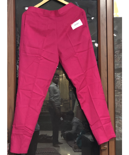 Women Cotton Pants Suppliers In Machilipatnam