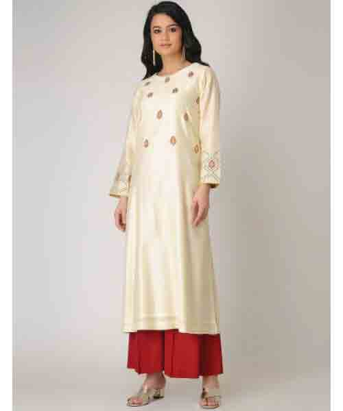 Women Handwork Kurti Exporters In Chandauli
