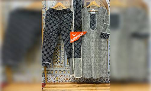 Bright, Beautiful And Budget-Friendly Women's Ethnic Wear
